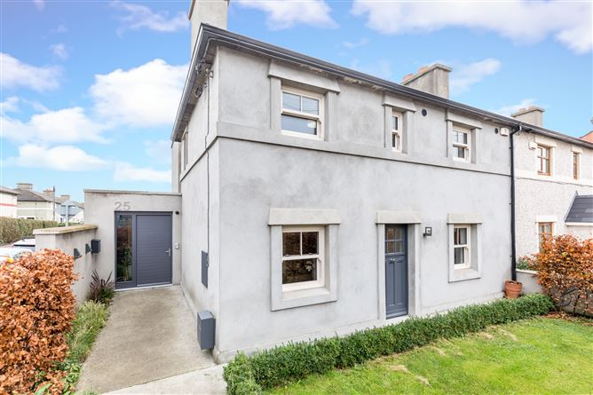Main image for 25 West Road, East Wall, Dublin 3