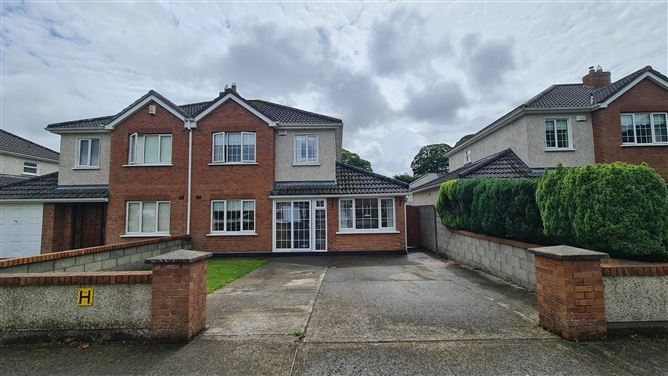 Main image for 51 Abbeyfield, Kilcock, Co Kildare