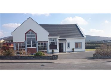 Photo of Moneen House, 1 Gleann na Boirne, Bellharbour, Clare