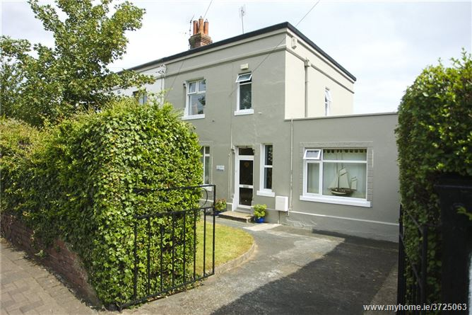 Superb Sea Views To The Rear, Ses Salines, Sea Road, Arklow, Co Wicklow