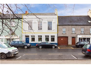 Photo of AIB Bank, Main Street, Bunclody, Co Wexford