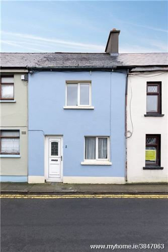 Photo of 3 Church Street, Sligo