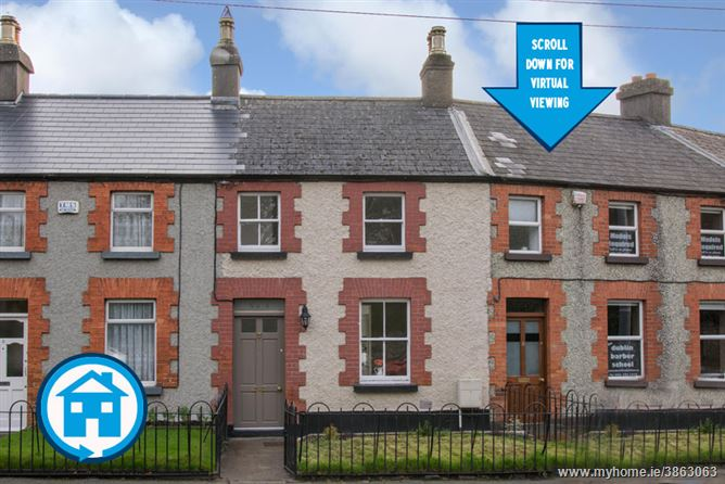 Photo of 4 Sarsfield Terrace, Lucan, Co. Dublin