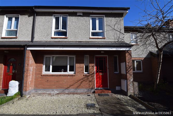 Photo of 15 Old Mill Court, South City Centre - D8, Dublin 8