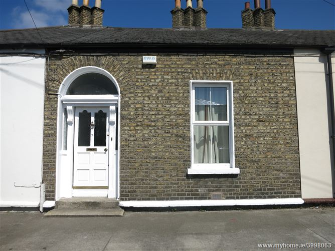 Property image of 7 Bessborough Avenue, North Strand, Dublin 3