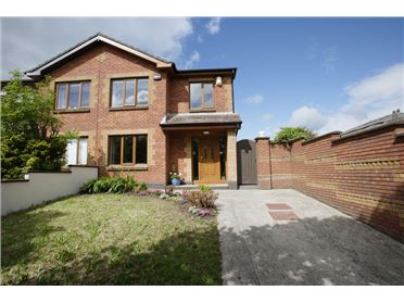Photo of 53 Milesian Avenue, Swords, County Dublin