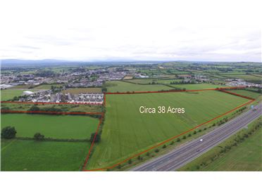 Main image of Wallers Lot, Old Road, Cashel, Tipperary