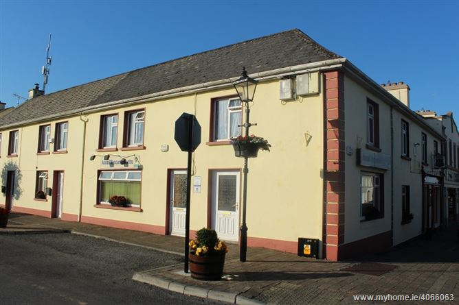 Photo of The Square, Ballygar, Galway
