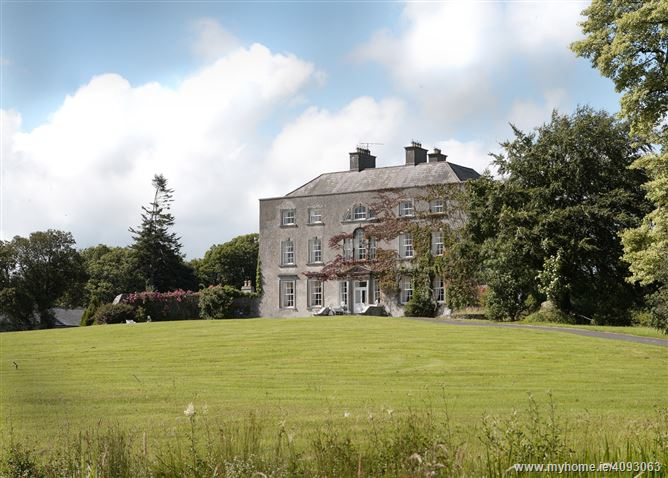 Mearescourt House, Rathconrath, Mullingar, Westmeath