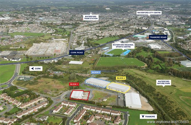 Photo of Lacken Road Business Park , Waterford City, Waterford