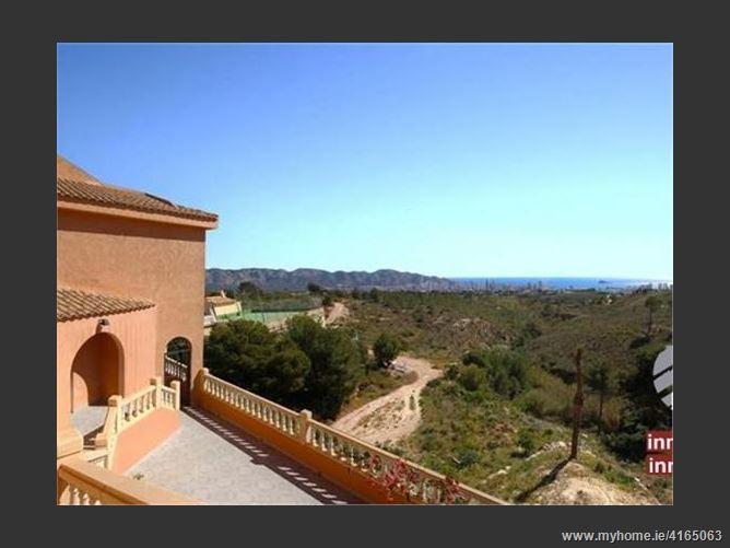 Calle, 03530, La Nucia, Spain