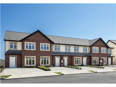 Photo of 3 Bedroom Terraced, Broadmeadow Vale, Ratoath, Co Meath