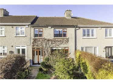 Photo of 17 Maryfield Drive, Artane, Dublin 5, D05 P7K3