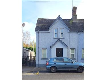 Photo of 4 Church Street, Cahir, Tipperary