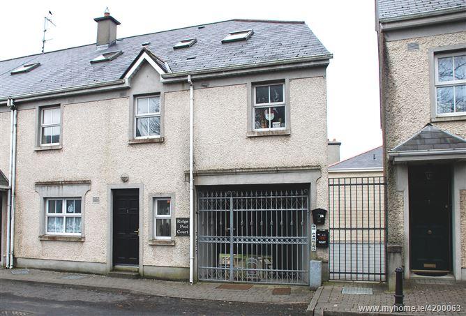 1 Ridgepool Court, Plunkett Road , Ballina, Mayo