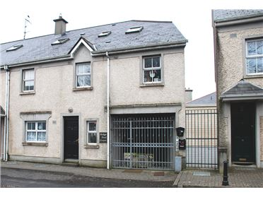 Photo of 1 Ridgepool Court, Plunkett Road , Ballina, Mayo