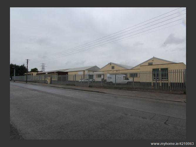 Main image for 5 Kylemore Park North, Ballyfermot, Dublin 10