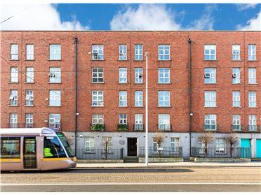 Main image of 24 Bolton Square, 33 - 38 Dominick Street Lower, Dublin 1