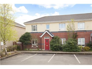 Photo of 22 Mount Garrett Avenue, Tyrrelstown, Dublin 15