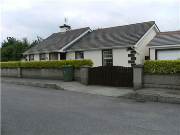 Photo of 14 Knockiel Drive, Rathdowney, Laois