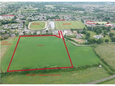 Photo of Development Lands, Granges Road, Kilkenny