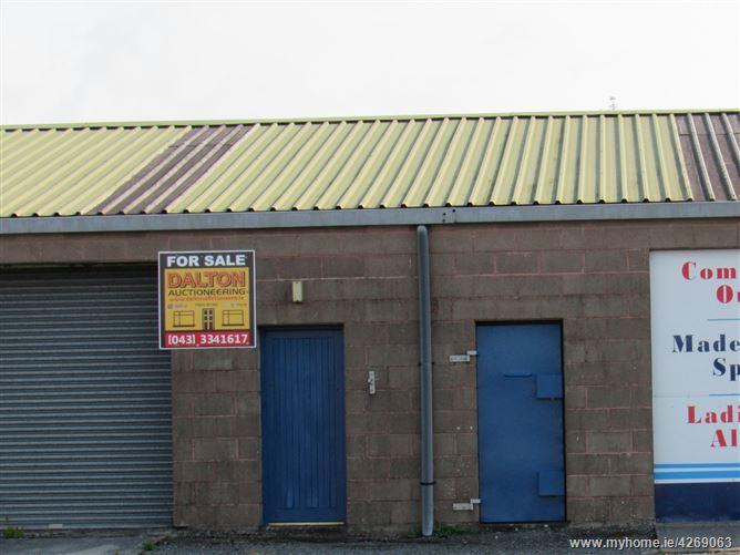 Kellys Menswear, Townspark Industrial Estate, Athlone Road, Longford, Longford