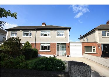 Photo of 14 Maywood Avenue, Raheny,   Dublin 5