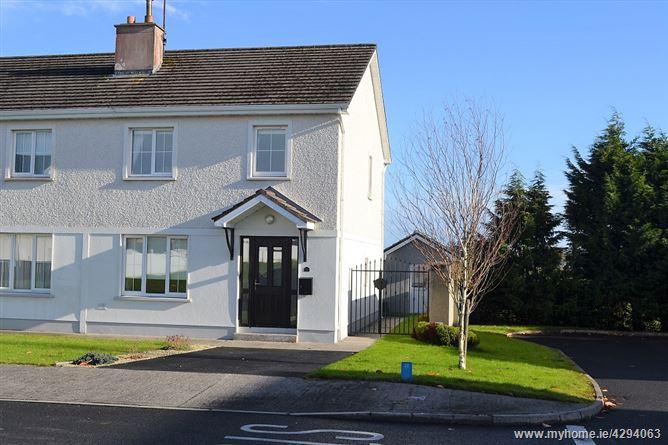 Main image for No 28 Ardcronan, Balla, Castlebar, Mayo