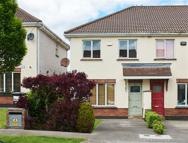 109 Cianlea, Swords, County Dublin