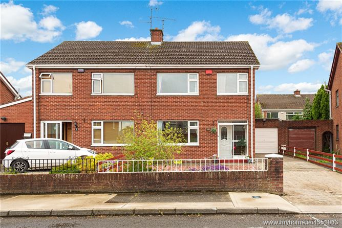 152 Glenwood, Dundalk, Co. Louth, A91 X0X6
