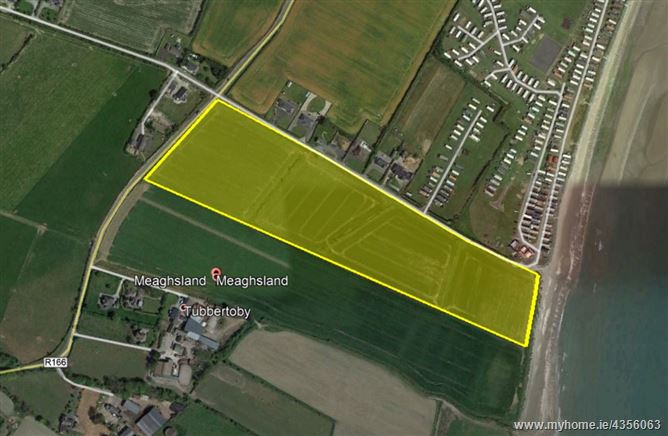 Main image for Lands at Meaghsland (c. 7.48 Ha), Termonfeckin, Louth