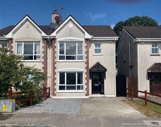 Main image for 51 Hawthorn Drive, Ballea Woods, Carrigaline, Cork