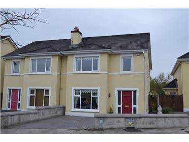47 The Avenue, The Weirview, Castlecomer Road