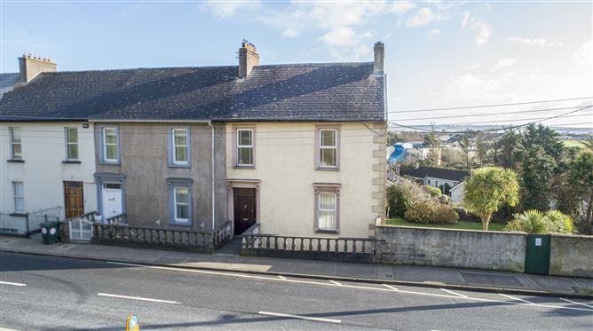 No. 1 Tivoli Terrace, Tramore, Waterford