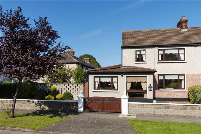 Main image for 26 Muckross Avenue, Perrystown, Dublin 12