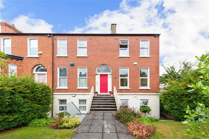 Main image for Apt 5 Maxwell House, 11 Maxwell Road, Rathmines, Dublin 6