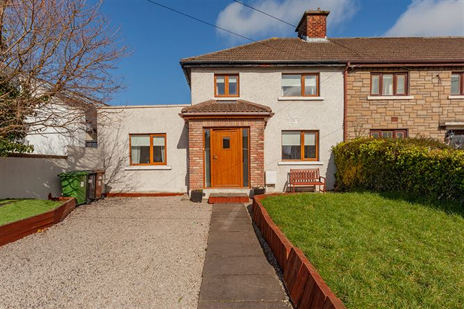 84 Ballygall Road West