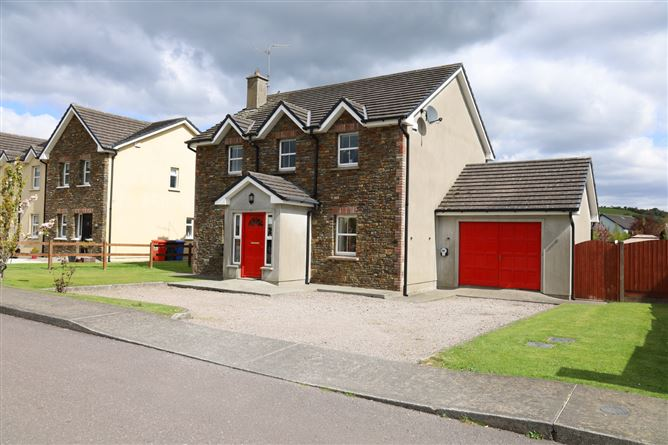 Main image for 30 Cluain na Croise, Crossbarry, Cork, T12 DEH1