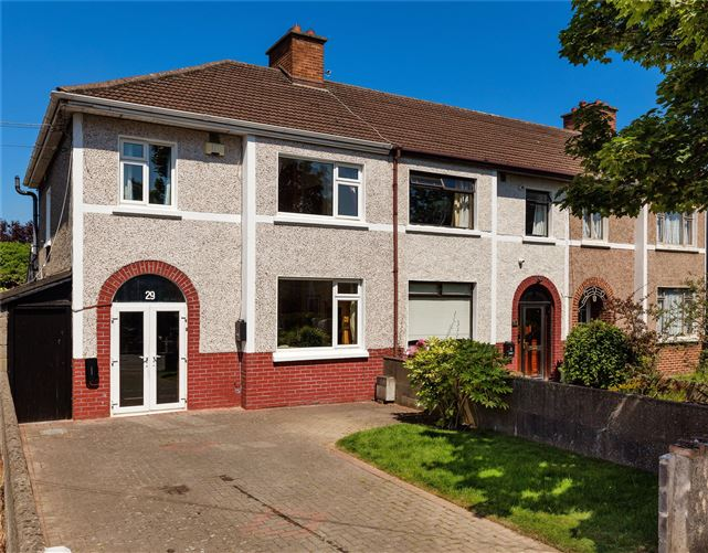 Main image for 29 Brookwood Road,Artane,Dublin 5,D05 W6T4