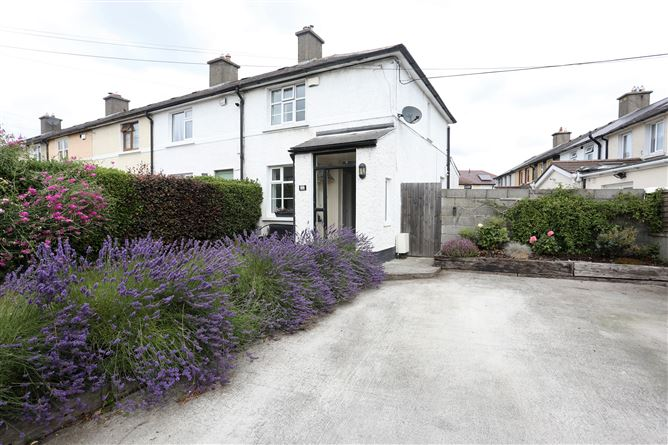 Main image for 40 Kickham Road, Inchicore,   Dublin 8