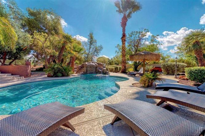 Main image for Palms of Paradise,Phoenix,Arizona,USA