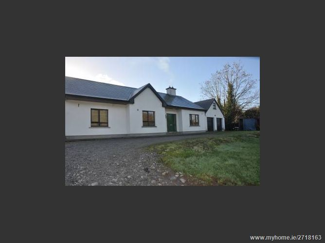 Forest View, Nire Road, Ballymacarbry, Waterford