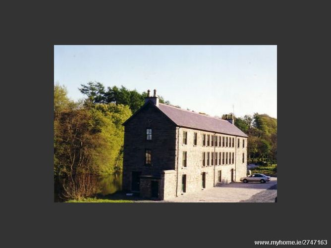 Main image for Tanyard Apartments - Ramelton, Donegal