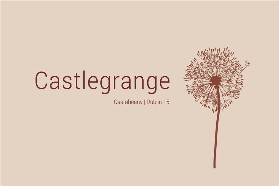 Castlegrange, Castaheany, Dublin 15