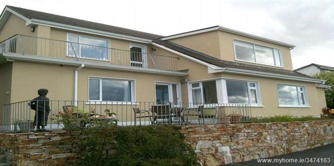 Main image for Derryinver House,Beach Road, Clifden, Connemara,  Galway, Ireland