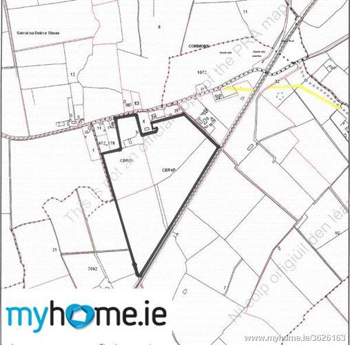 Garrienacoona, Effin, Co. Limerick