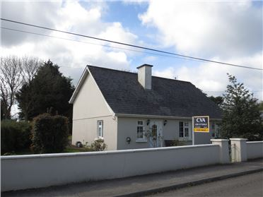 Photo of 6 Cosmona , Loughrea, Galway