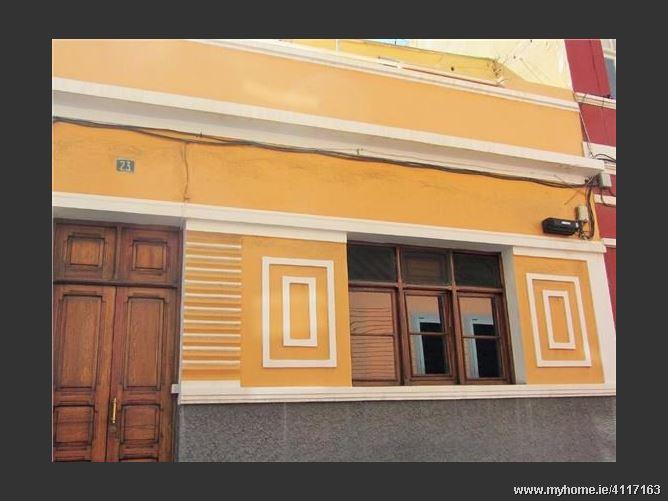 23 Calle Lucas Fernández Navarro, 35007, Las Palmas de Gran Canaria, Spain