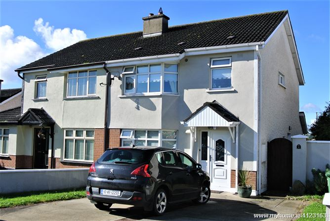 No. 4 Beech Avenue, The Paddock, Enniscorthy, Co. Wexford