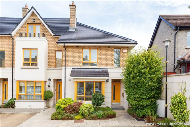 Photo of 193 Trimbleston, Goatstown, Dublin 14